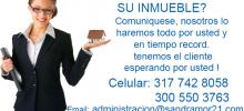 publique gratis su inmueble en Ibague