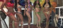 Samba en bogota