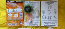 juegos tradicionales - Juegos populares -  kit de yoyo para aprendizaje Jomaser