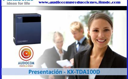 Centrales Panasonic, Telefonos KXT7730, TS500, Venta e instalacion