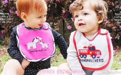 prendas infantiles, baberos, accesorios, bodies, tienda online infantil