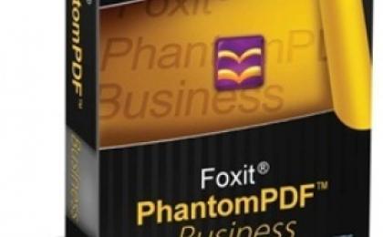 Software alternativo a Adobe Profesional: Editor PDF, Seguridad, Formularios
