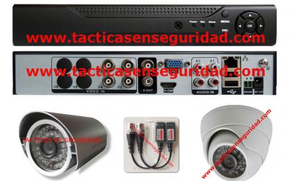 COMBOS-1-2-camaras-seguridad-dvr-domo-bullet-infrarroja-800tvl-aptina-combo-hdis
