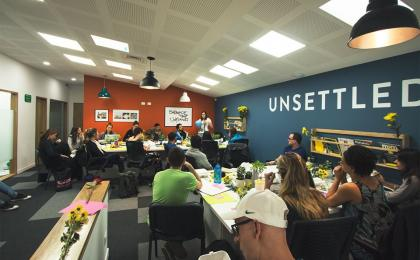 coworking medellin