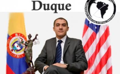Abogado Diego Duque World Legal Corporation