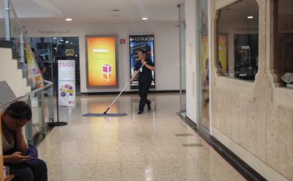Aseo y limpieza en Bucaramanga