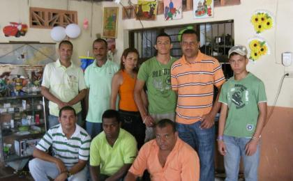 fundacion funamass integrantes