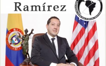 Miguel Ramírez abogado penalista World Legal Corporation