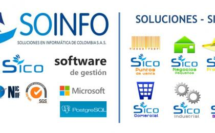 Software Contable para Pymes con NIIF en Colombia, Software POS con NIIF Colombi