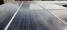 Energy Power Green