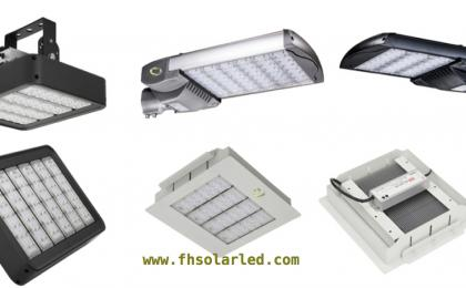 LED CALLE , CANOPY , TUNEL