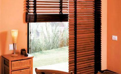 persiana de madera cali