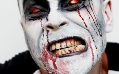 Maquillaje Para Halloween, Maquillaje para Fiestas Tematicas