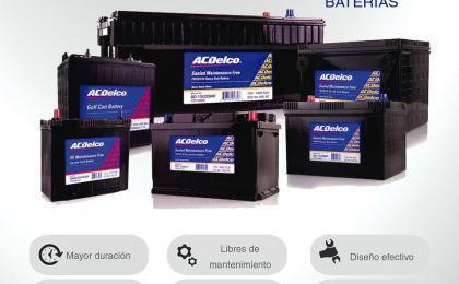 baterias para vehiculos en bogota