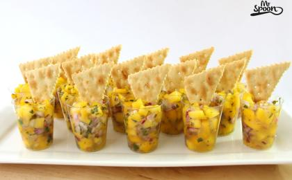 ceviche, pasabocas, catering, fingerfood, eventos, comida