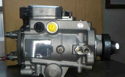Bomba de inyeccion diesel