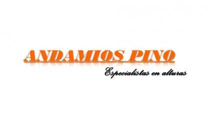ANDAMIOS CERTIFICADOS PINO CALI