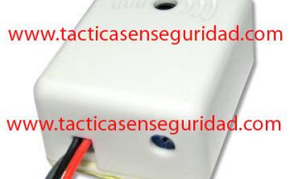 microfono CCTV Colombia